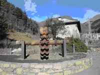 Canvis al voltant del Museu Hidroelèctric de Capdella