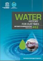 Publicació del llibre Water History for our Times