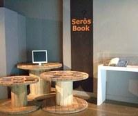 El Museo del Agua presenta Seròs Book