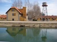Nuevos horarios del Museo del Agua de Lleida