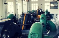 La central de Talarn s'incorpora a Patrimoni Hidroelèctric