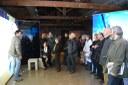 La Setmana de la Ciència 2011 al Museu de l'Aigua de Lleida