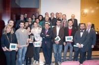 El Museo de la Ciencia y de la Técnica y de Arqueología Industrial de Cataluña otorga el premio Bonaplata 2011 a la difusión del Patrimonio Industrial Técnico y Científico al portal web http://patrimonihidroelectric.paeria.cat