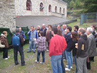 Viatge vers l'aventura hidroelèctrica del Pirineu