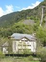 Canonada forçada i central hidroelèctrica de Boí - Museu de l'Aigua de Lleida